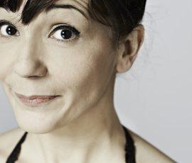 Nathalie Miravette